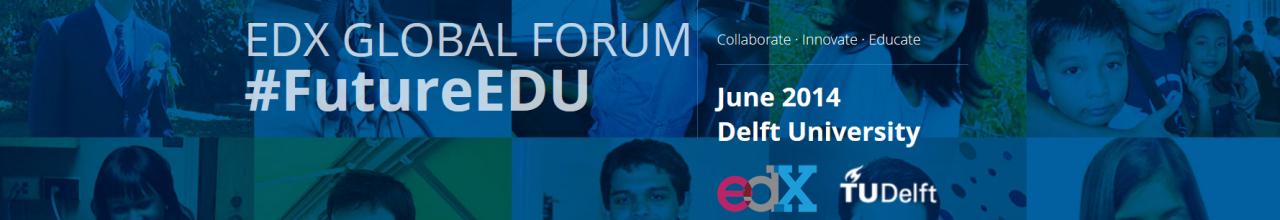 EdX Conference FutureEDU