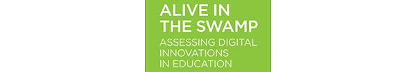 Assessing digital innovations in education