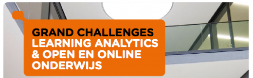 Grand Challenges Learning Analytics and Open & Online Education