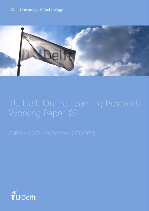 TU Delft Online Learning Research