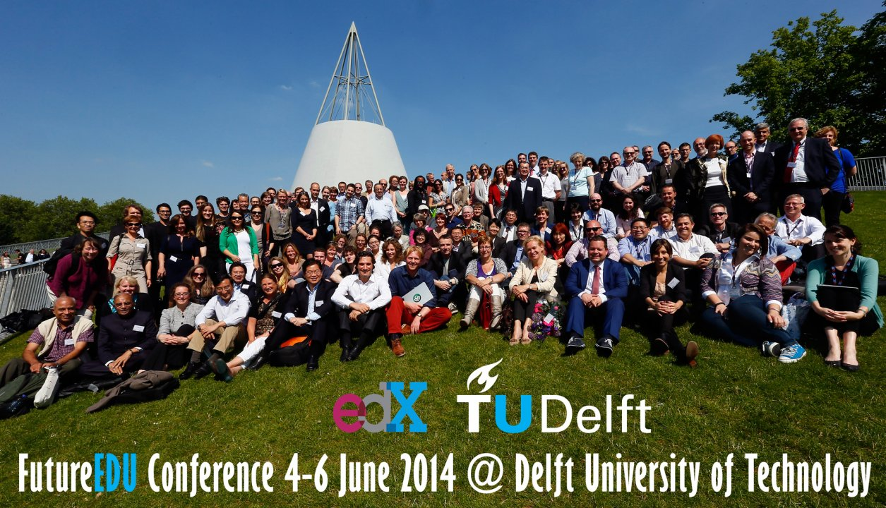 Looking back at #FutureEDU conference