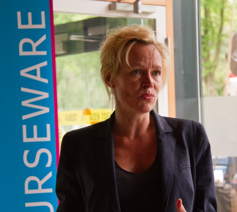 TU Delft OpenCourseWare mijlpalen