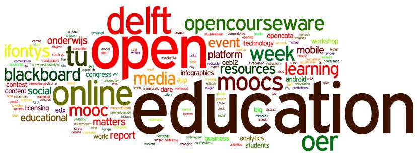 E-learn.nl in 2012