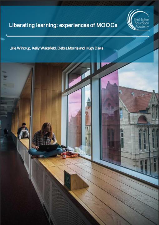 Liberating learning: experiences of MOOCs