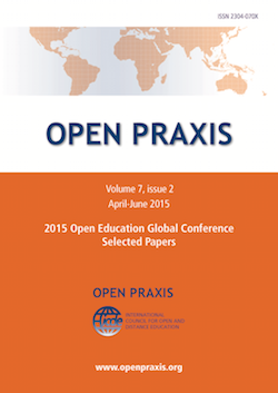 Papers OE Global 2015 Conference