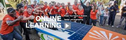 New Website TU Delft Online Learning