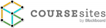 Coursesites logo