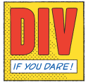Logo DIV if you dare