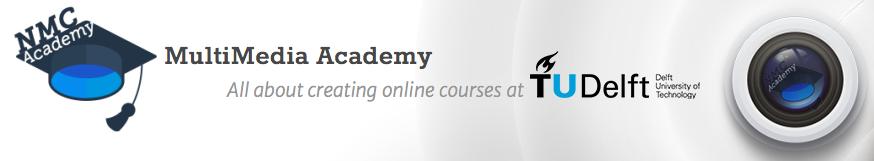 TU Delft Multimedia Academy