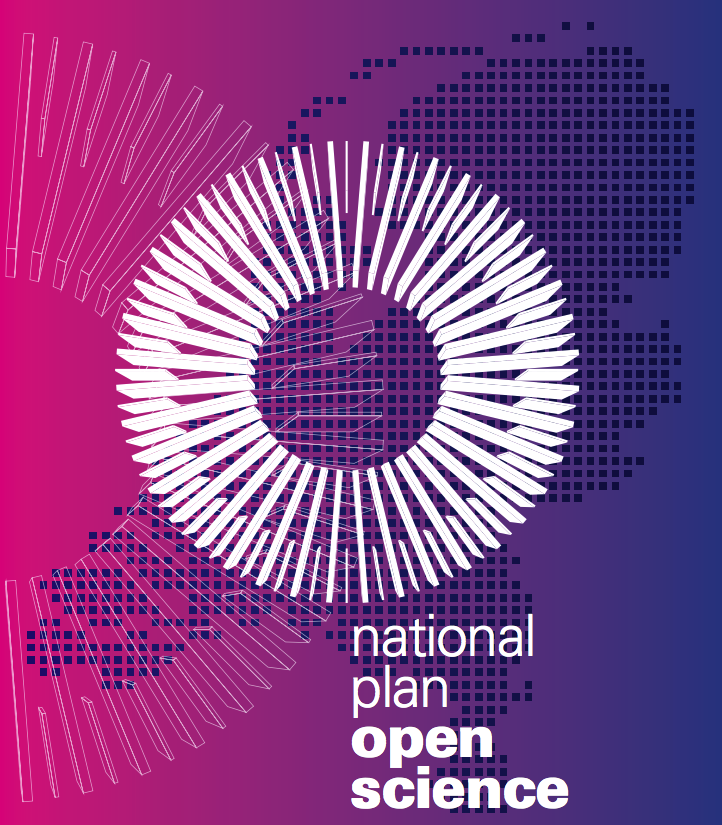 Dutch National Open Science Plan