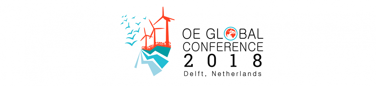 OE Global 2018 in Delft