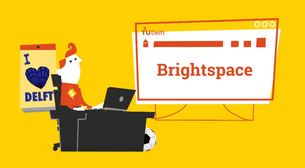 Teacher feedback on our Brightspace migration