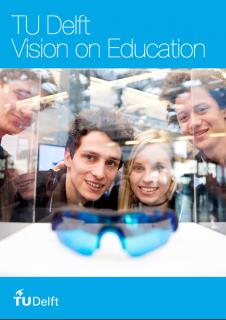 TU Delft Educational Vision