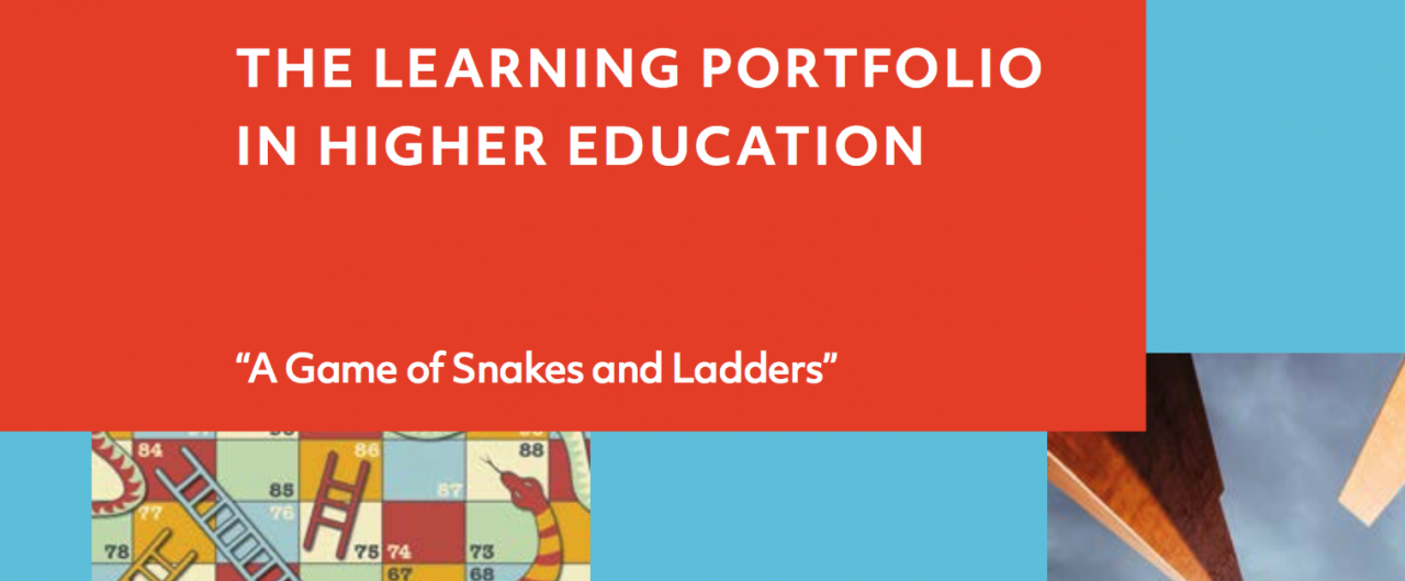 The Learning Portfolio in higher Education