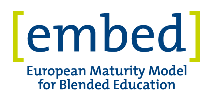Launching the European Maturity Model for Blended Education