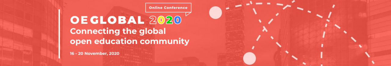 OEGlobal 2020 Conference Online