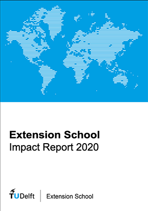 Extension School Impact Report